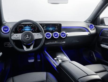 Mercedes-Benz GLB
